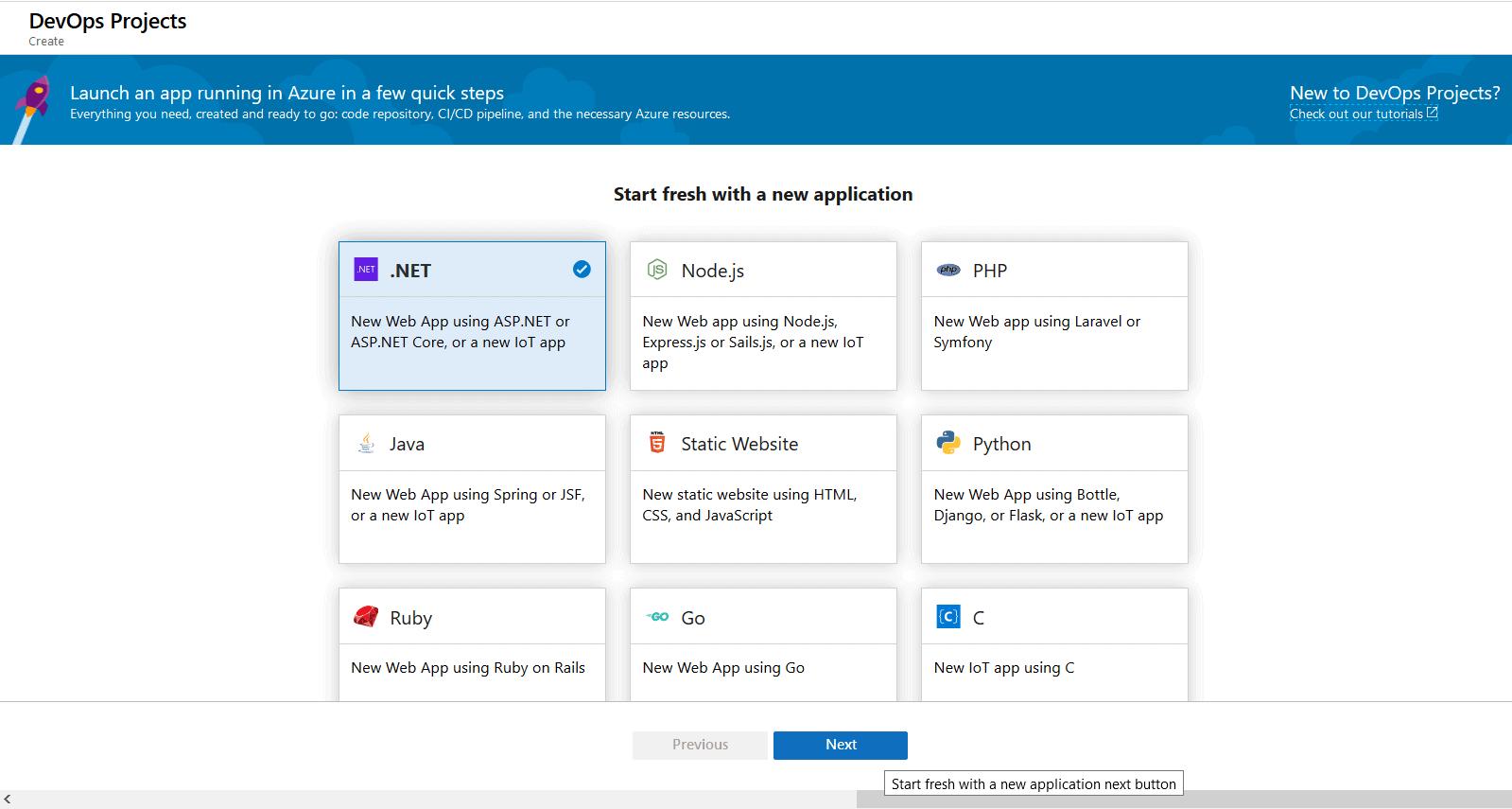 How To Configure Ci Cd In Azuredevops Simple Talk