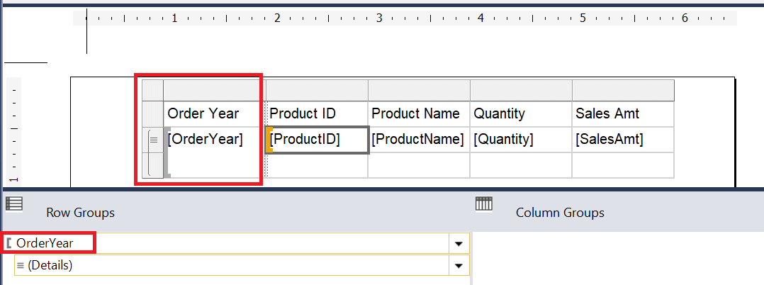 word image 23 Reporting Services Basics: Adding Groups to Reports