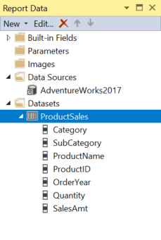 word image 5 Reporting Services Basics: Adding Groups to Reports