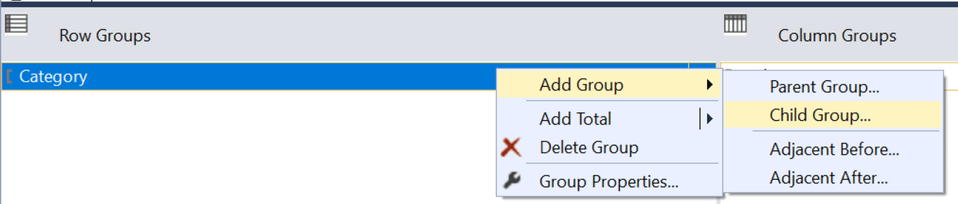 word image 9 Reporting Services Basics: Adding Groups to Reports