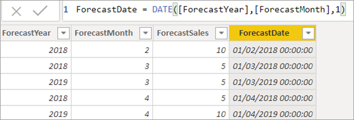word image 28 Using Calendars and Dates in Power BI