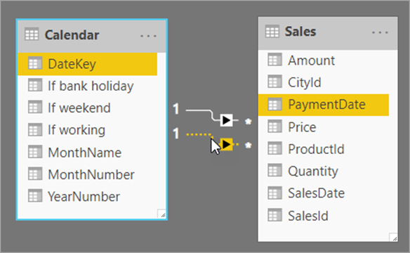 word image 51 Using Calendars and Dates in Power BI