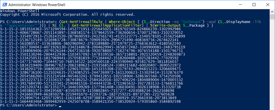 a black and blue text description automatically g 1 SQL Server Machine Learning 2019: Working with Security Changes