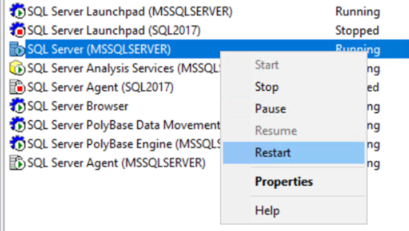a screenshot of a cell phone description automati 20 SQL Server Machine Learning 2019: Working with Security Changes