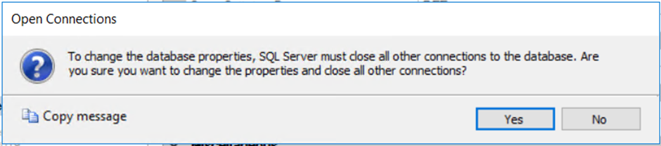 a screenshot of a cell phone description automati 21 SQL Server Machine Learning 2019: Working with Security Changes