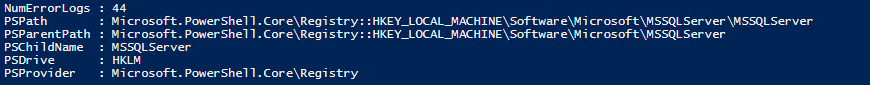 word image 34 SQL Server and Undocumented Extended Procedures