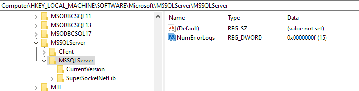 word image 38 SQL Server and Undocumented Extended Procedures