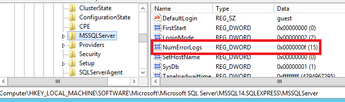 word image 40 SQL Server and Undocumented Extended Procedures