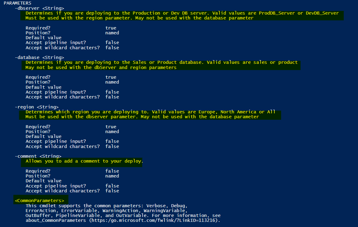 word image 12 How to Add Help to PowerShell Scripts