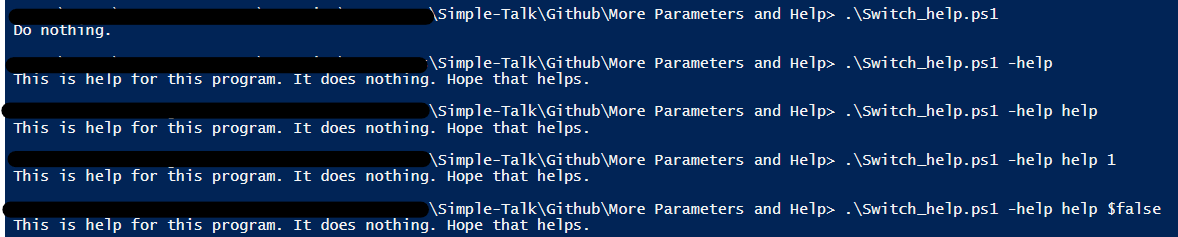 word image 5 How to Add Help to PowerShell Scripts