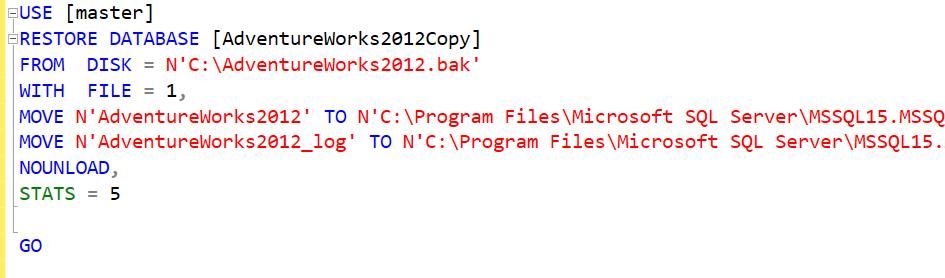 word image 16 DBA in training: Backups, SLAs, and restore strategies