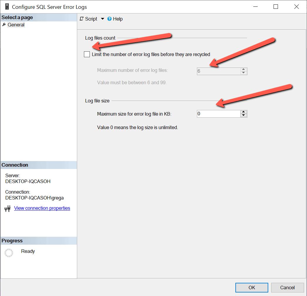 word image 57 SQL Server Error Log