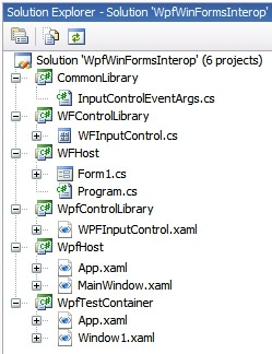 Mixing WPF and WinForms - Simple Talk