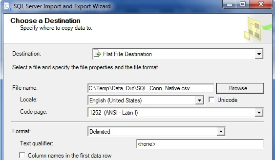 Hyperbac File Options