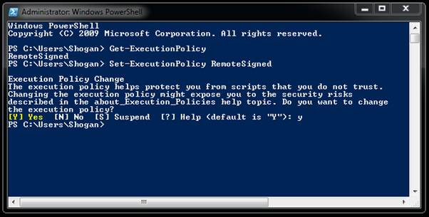 Disk Space Monitoring and Early Warning with PowerShell - Simple Talk