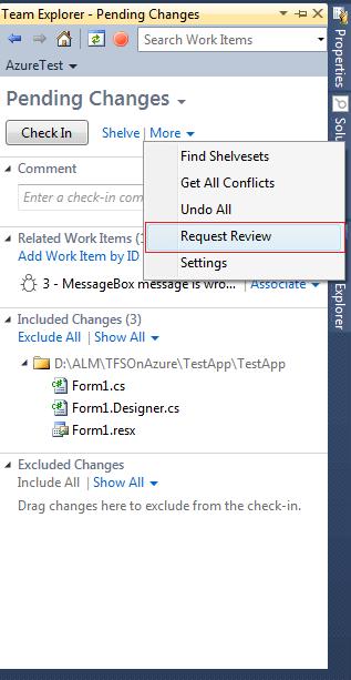 Team Foundation Server on Azure: First impressions - Simple Talk