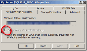 Pdf sql server 2012 alwayson joes 2 pros