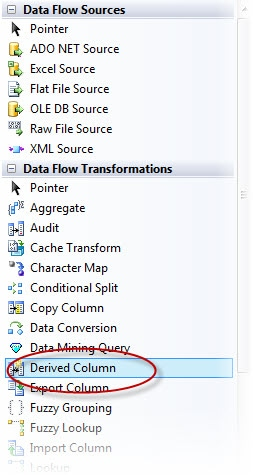 SSIS Basics: Adding Data Flow to Your Package - Simple Talk