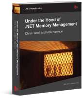 Under the Hood of .NET Memory Management eBook