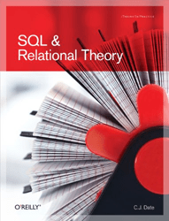 SQL Relational Theory by Chris Date