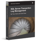 SQL Server Transaction Log Management by Tony Davis and Gail Shaw