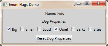 View-Models with Flags in WPF - Simple Talk