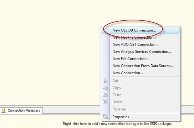 SSIS Basics: Using the Conditional Split - Simple Talk
