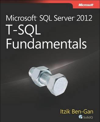 Some Books on Programming SQL Server 2012 - Simple Talk
