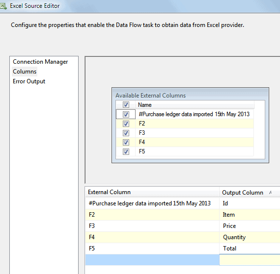 Moving Data From Excel to SQL Server - 10 Steps to Follow