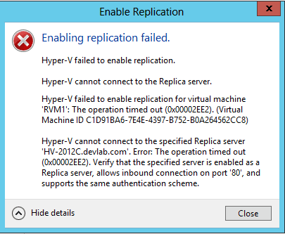 hyper v administration guide pdf