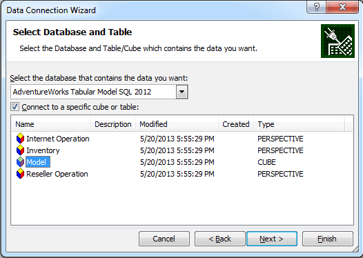 Change Pivot Table Data Source To External Connection Greyed Out