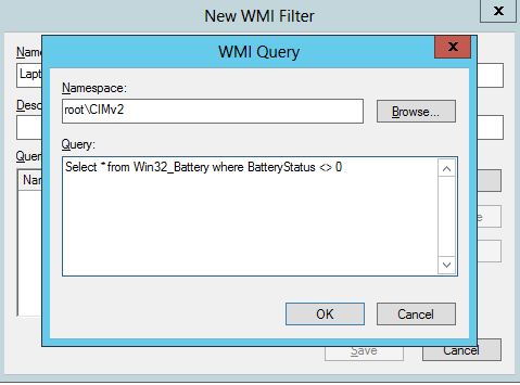 Group Policy and WMI, A Wonderful Combination - Simple Talk