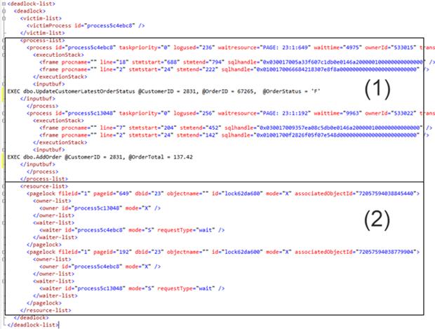 java list box example