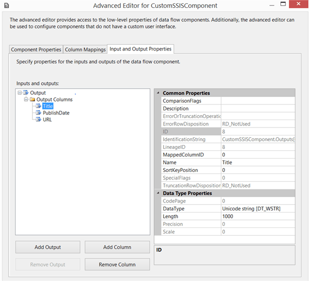 Developing a Custom SSIS Source Component - Simple Talk
