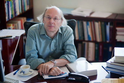 Bjarne Stroustrup, and Programmers With Class - Simple Talk
