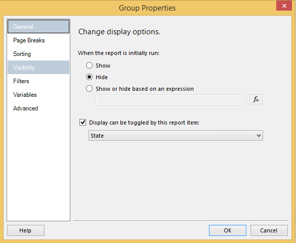 SQL Server Reporting Services Basics: Customizing SSRS Reports