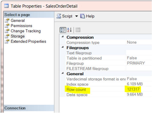Exploring Your SQL Server Databases with T-SQL - Simple Talk