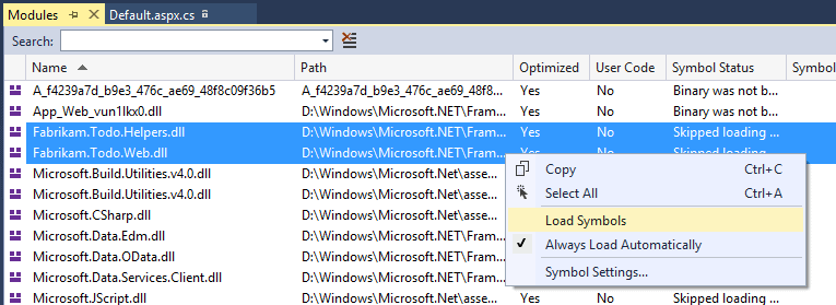 Microsoft Azure Cloud Services Part 5: Debug, Monitor