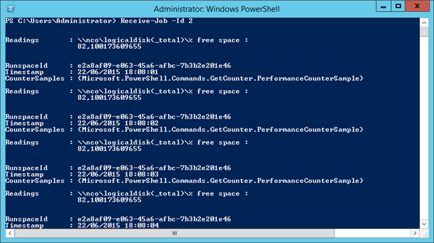 PowerShell Day-to-Day Admin Tasks: Monitoring Performance