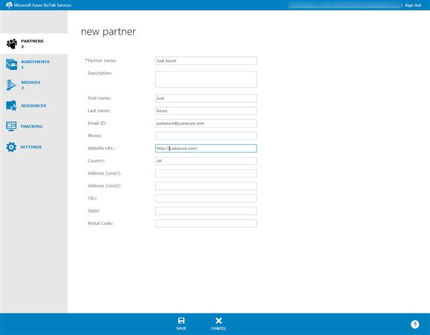 Azure BizTalk Services: EDI - Simple Talk