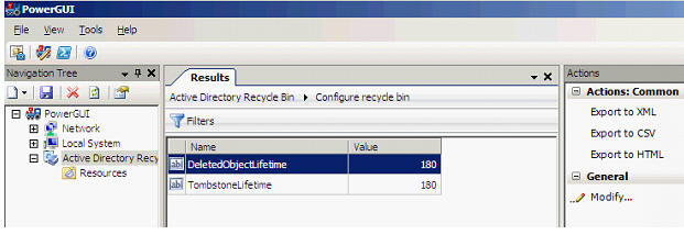 how to change location of recycle bin