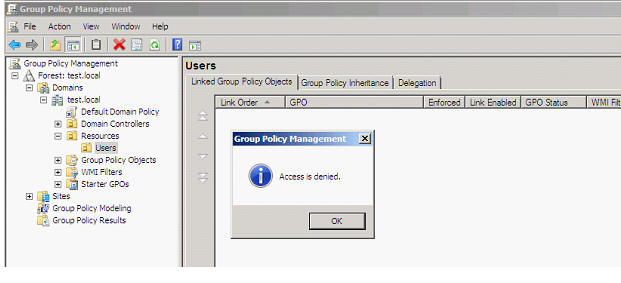The Active Directory Recycle Bin in Windows Server 2008 R2 - Simple Talk