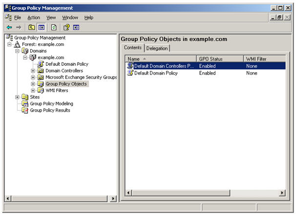 Using Group Policy to Restrict the use of PST Files - Simple Talk