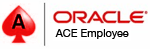 Oracle Ace Employee