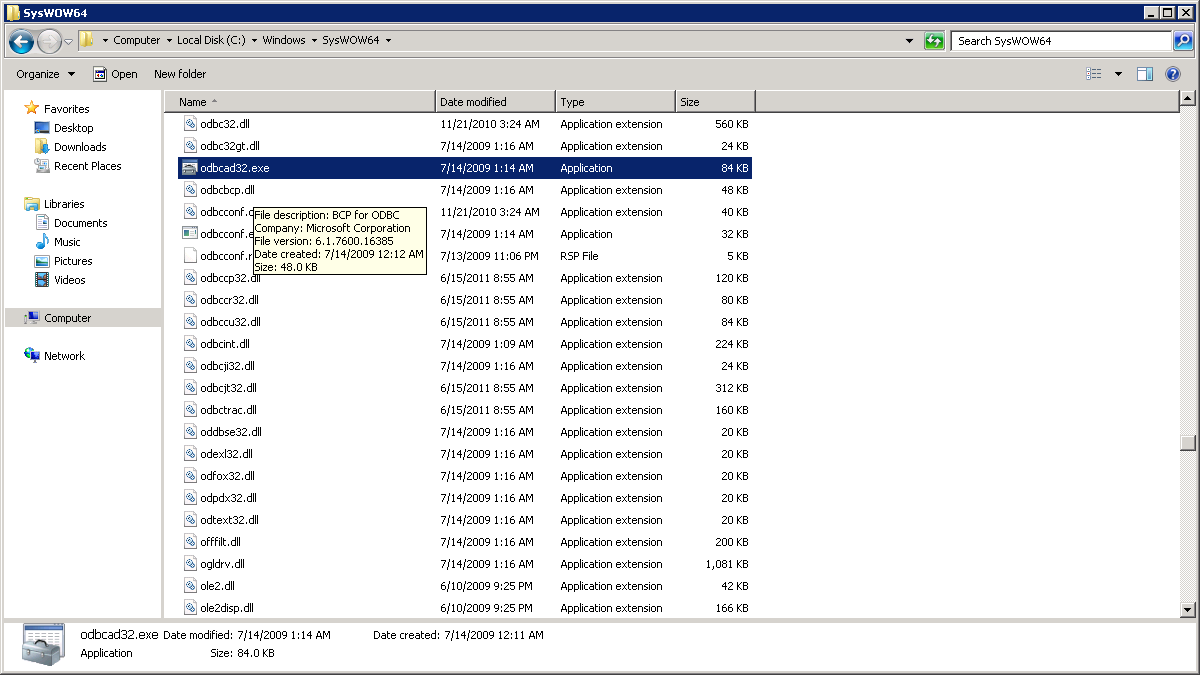 Siebel CRM Part 8:- Configuring and Starting the Siebel