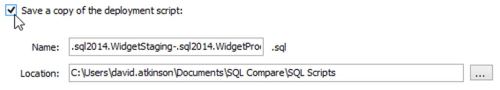 SQL Compare 1