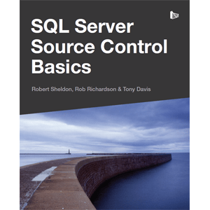 SQL Server Source Control Basics - Redgate Software