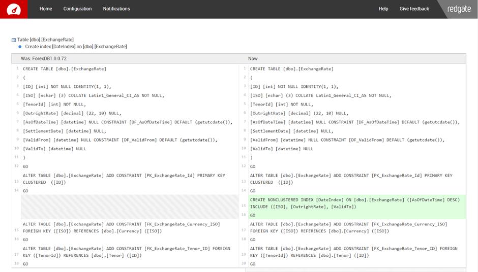 DatabaseDrift5