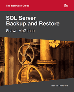 SQL Server Backup and Restore - Redgate Software