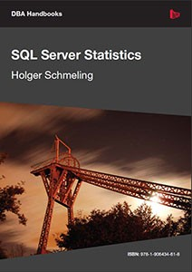 SQL Server Statistics - Redgate Software